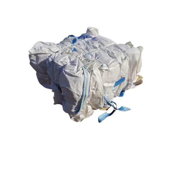 Worki MIX Big Bag różne rozmiary w belce