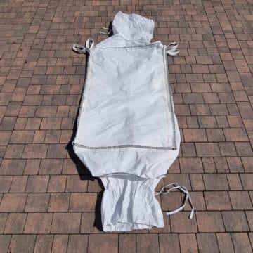 Worek Big Bag Beg używany 130x90x90